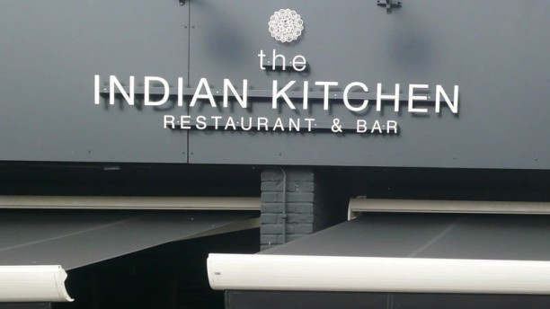 The Indian Kitchen Ingang