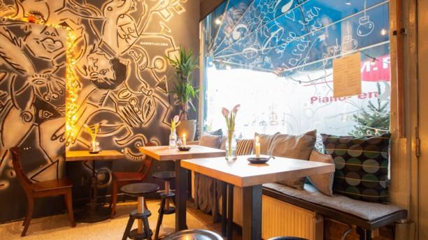 Bar Wisse Restaurant