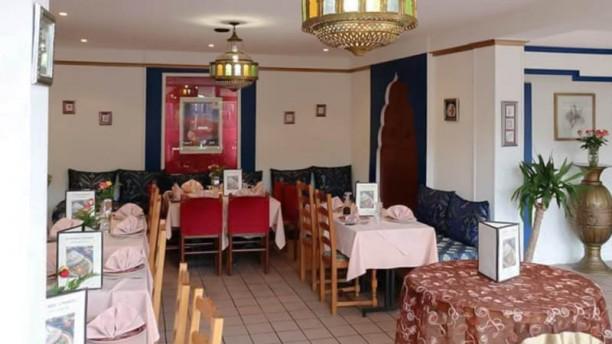 restaurant le maroc mareil mareil sur mauldre 78124 menu avis prix et r servation. Black Bedroom Furniture Sets. Home Design Ideas