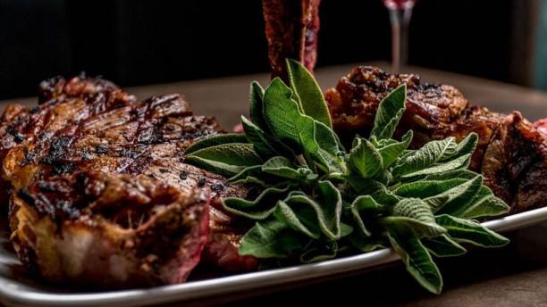 Rooster Ristorante Firenze Suggerimento dello chef
