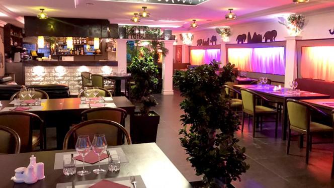 Belle citronnelle - Restaurant - Alfortville