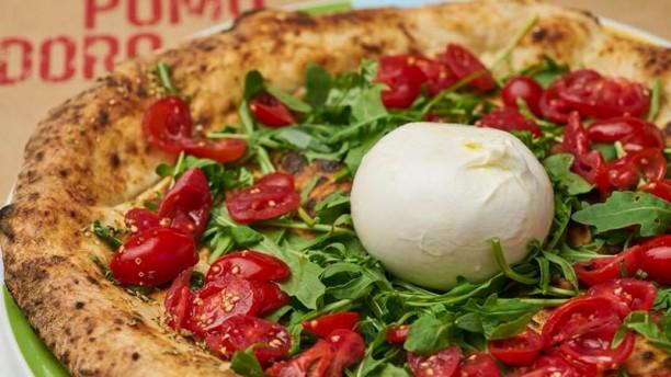 Rossopomodoro Casoria Pizza