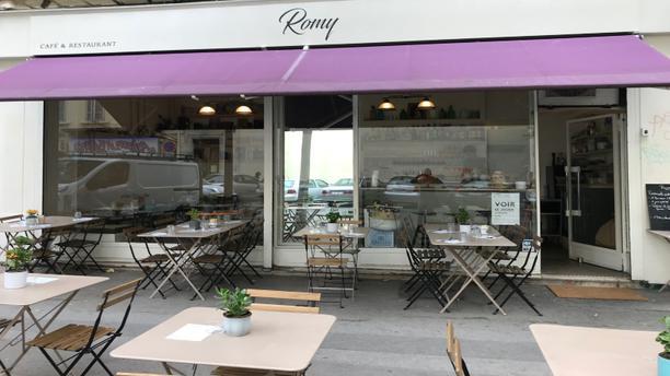Romy Romy