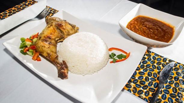 Kinaza restaurant 34 cours des juilliottes 94700 for Yankey cuisine africaine a volonte