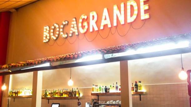 Boca Grande Majadahonda Vista sala