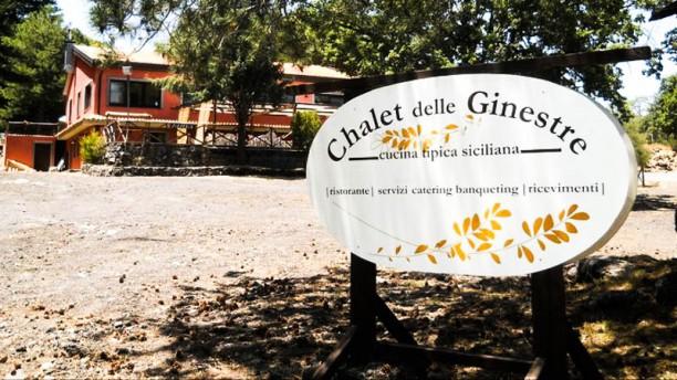 Chalet delle Ginestre
