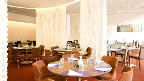 N'Café - Novotel Paris-Est Porte de Bagnolet, Bagnolet