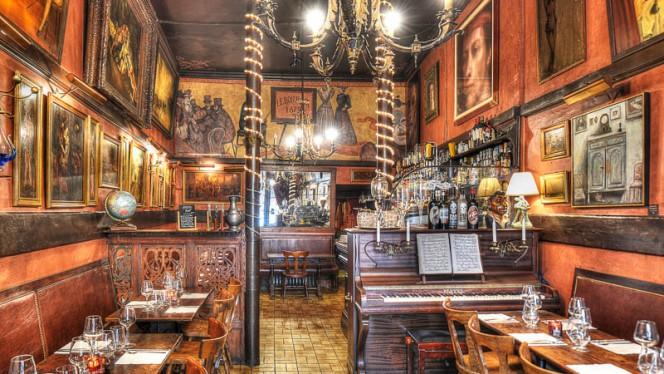 Le Bon Bock - Restaurant - Paris
