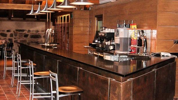 La Bruja - Hotel Las Leyendas Vista sala