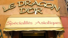 Au Dragon d'Or