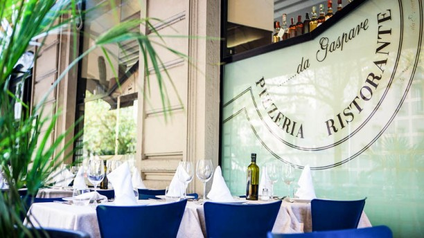Da Gaspare In Milan Restaurant Reviews Menu And Prices