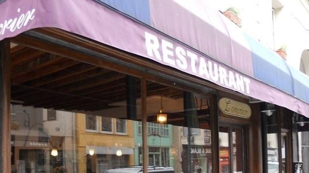 Encrier Restaurant Paris