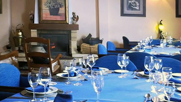 Hotel - El Curro Sala
