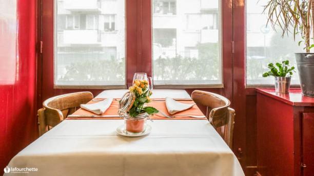 Restaurant Le Chefsonà Bois Colombes (92270) Menu, avis, prix et réservation # Avis Bois Colombes