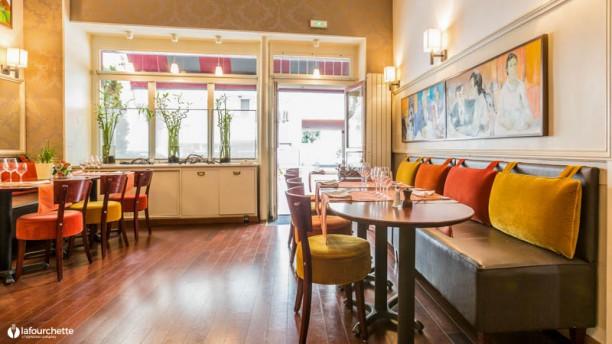 Avis Bois Colombes - Restaurant Le Chefsonà Bois Colombes (92270) Menu, avis, prix et réservation