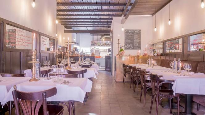 Restaurant - Mamouche, Amsterdam