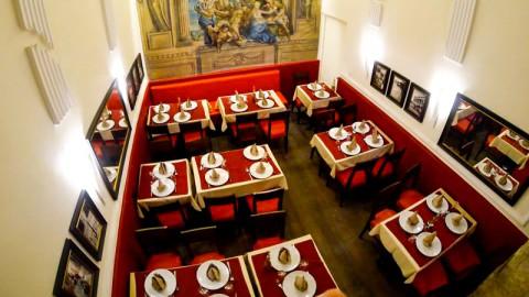 Chez Carlo, Lyon
