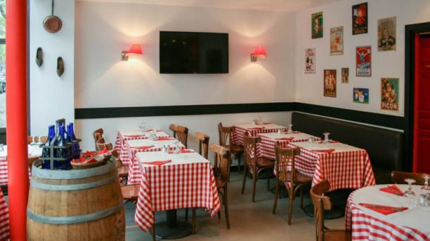 Pile Ca Restaurant 65 Route De La Reine 92100 Boulogne