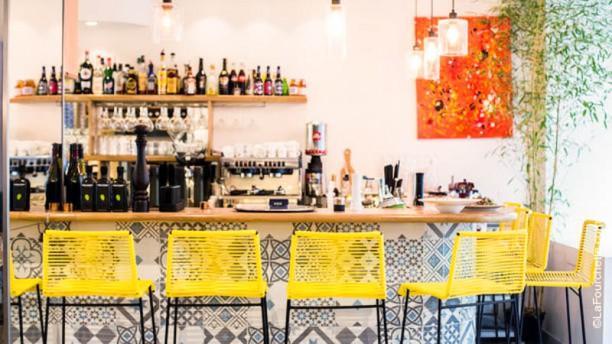 Amadaé Bar