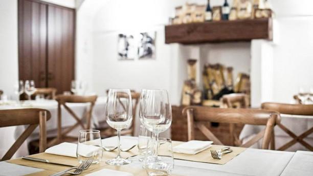 Taverna Visconti Antica Trattoria dal 1994 Vista sala
