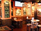 Dakota Custom Bar