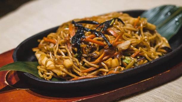 Manami Sushi&Wine Suggerimento dello chef
