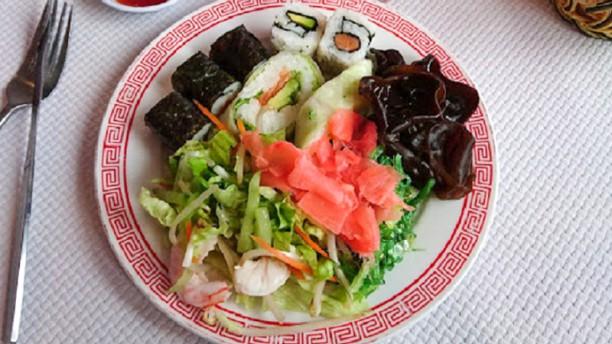 Gourmet Wok Suggestion de plat