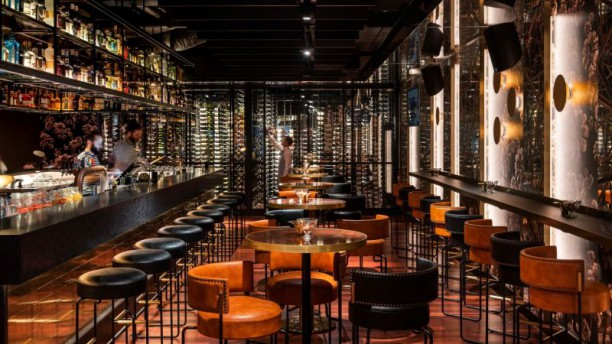 Santini Grill Santini Bar