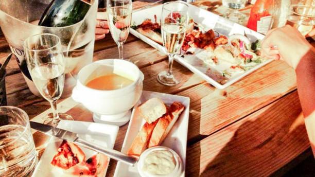 Bageriets Burgeri & Tapas Chef's suggestions