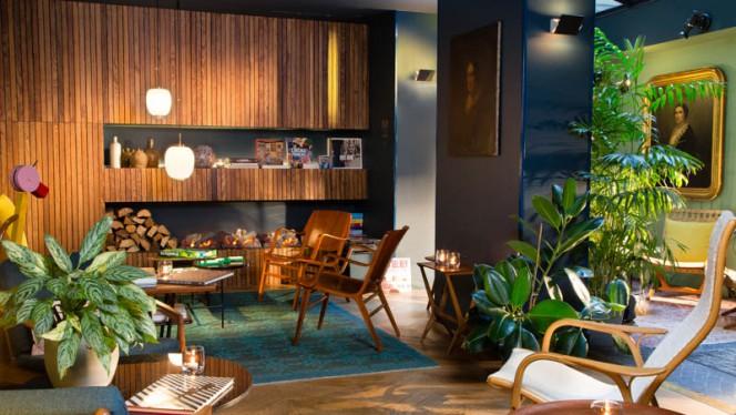 COQ Hotel Paris - Restaurant - Paris