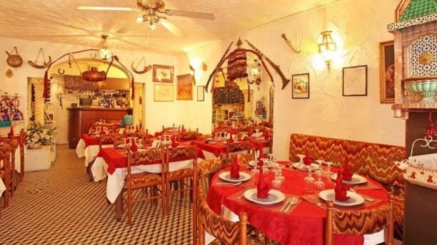 Chez Katy Pâtisseries orientales