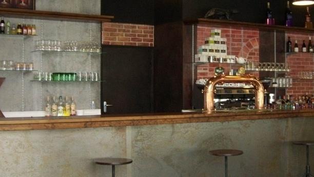 restaurant les fonderies nantes 44200 avis menu et prix. Black Bedroom Furniture Sets. Home Design Ideas