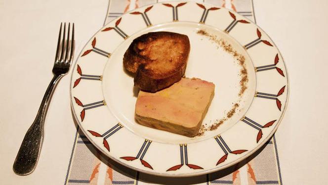 suggestion du chef - La Tupina - Maison Fredon, Bordeaux