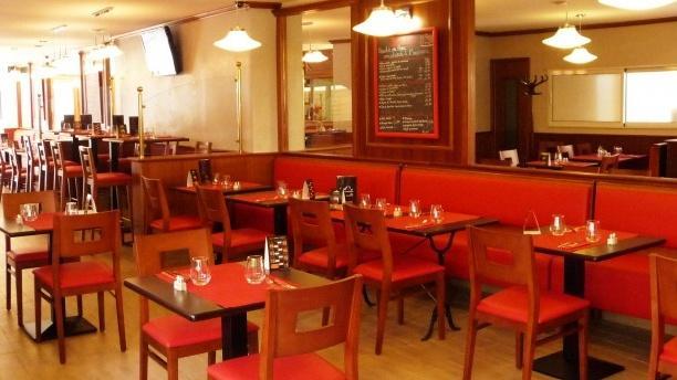 restaurant l 39 ardennais reims menu avis prix et r servation. Black Bedroom Furniture Sets. Home Design Ideas