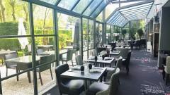 Best Western Paris Saint Quentin - Restaurant - Montigny-le-Bretonneux