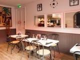 L'Entracte Bar Restaurant