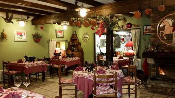 Restaurant Saint Maurice Alsace