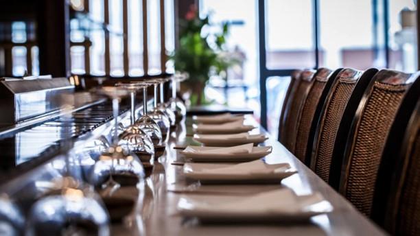 okinii restaurant 13 cours douard vaillant 33300 bordeaux adresse horaire. Black Bedroom Furniture Sets. Home Design Ideas