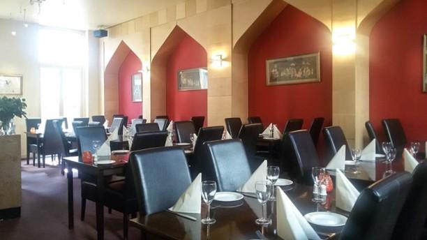 The India House Restaurant