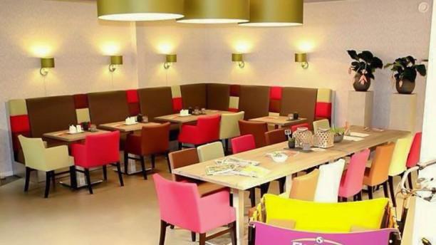 ProefPuurPlaza Restaurantzaal