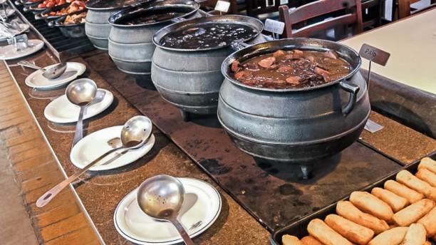 Vecchio Cancian - Piracicaba Sugestão do chef