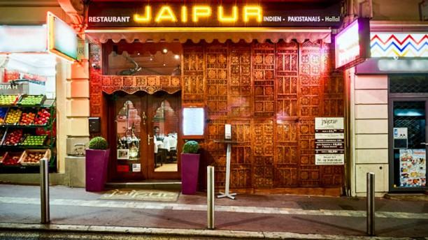 Le Jaipur Entrée