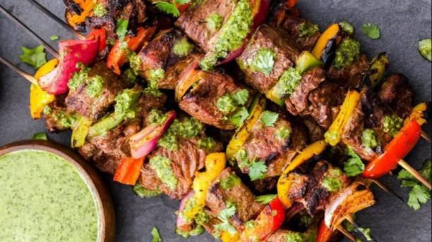 Kebab Istambul Grill Sugerencia