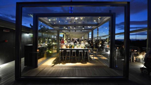 Terrazza Triennale Osteria Con Vista In Milan Restaurant