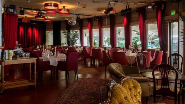Villa Belparc Bistro & Grill Rum