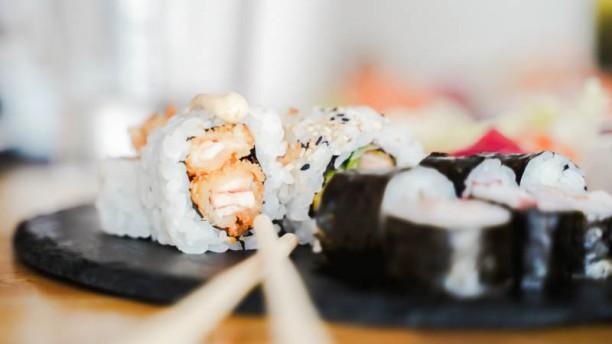 Sushi dos Sá Morais - Latino Coelho Sugestão do chef