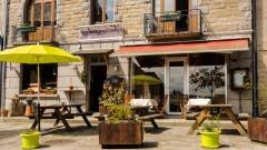 La Grange - Corseul -