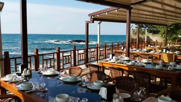 Restaurant Le Cafe D Angel Prix