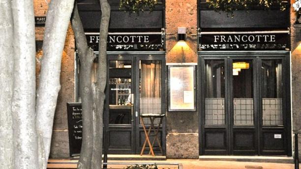 Brasserie Francotte