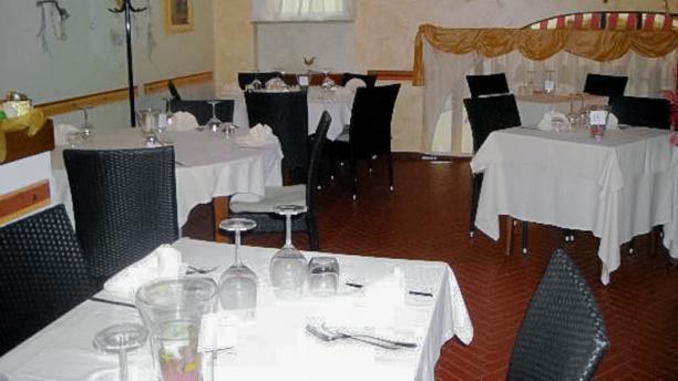 Restaurante il girasole en zevio opiniones men y precios for Sala girasol